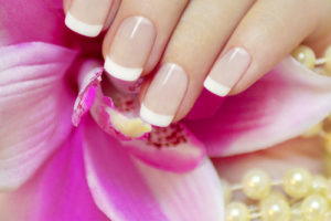 Professional Nail Services, Manicure